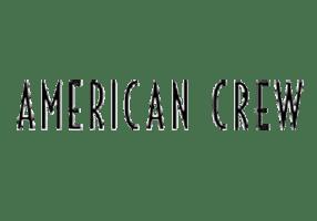 American Crew Logo